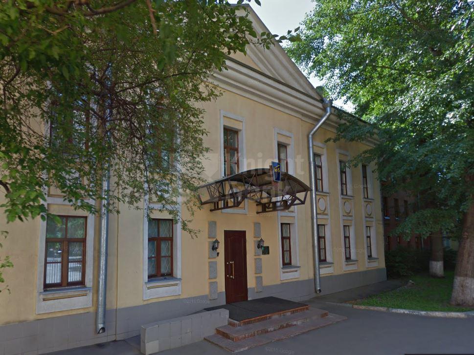Особняк Протопоповский переулок, 19, id id4004, фото 1