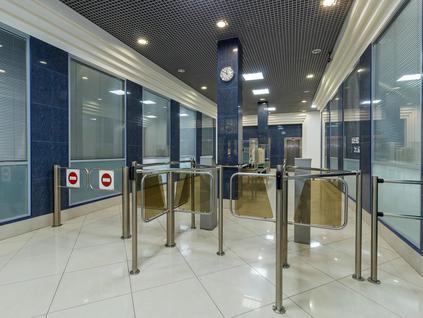 Бизнес-центр Профсоюзная улица, 125 стр. 1, id id4016, фото 4