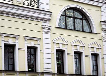 Особняк Пятницкая улица, 49 стр. 3, id id4078, фото 3