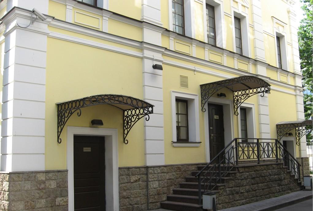 Особняк Пятницкая улица, 49 стр. 3, id id4078, фото 4