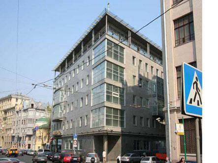 Бизнес-центр Пятницкий, id id4087, фото 1