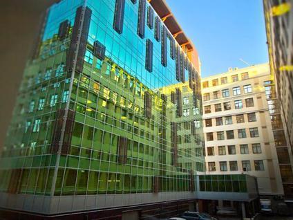 Бизнес-центр Яуза Плаза II, id id4095, фото 1
