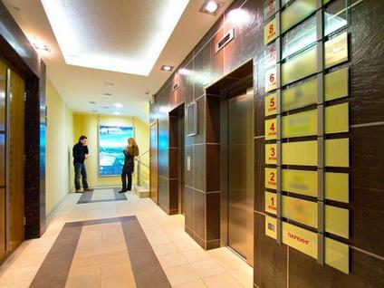 Бизнес-центр Яуза Плаза II, id id4095, фото 3