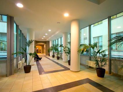 Бизнес-центр Яуза Плаза II, id id4095, фото 2