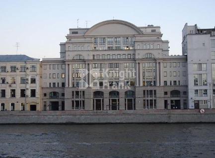 Офисное здание Раушская наб.,д.16, id os4106, фото 1