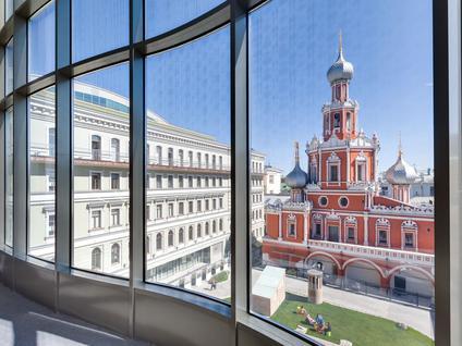 Бизнес-центр Романов Двор III, id id4144, фото 4
