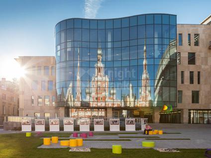 Бизнес-центр Романов Двор III, id id4144, фото 1