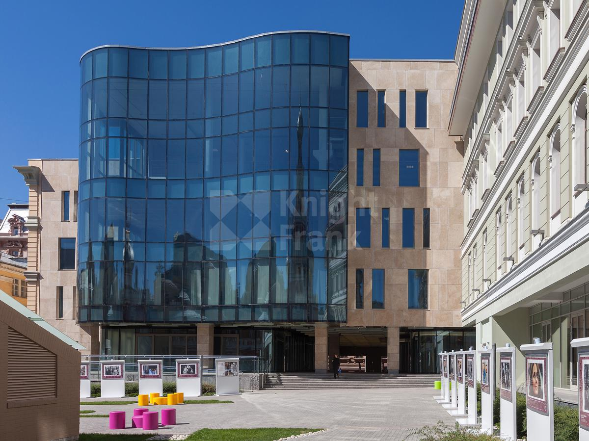 Бизнес-центр Романов Двор III, id id4144, фото 11