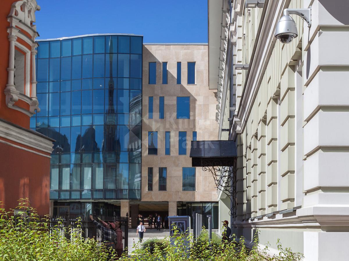 Бизнес-центр Романов Двор III, id id4144, фото 10
