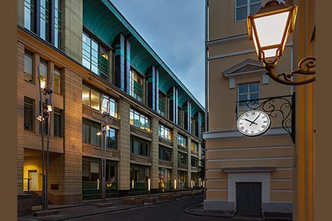 Бизнес-центр Романов Двор II, id id4150, фото 1
