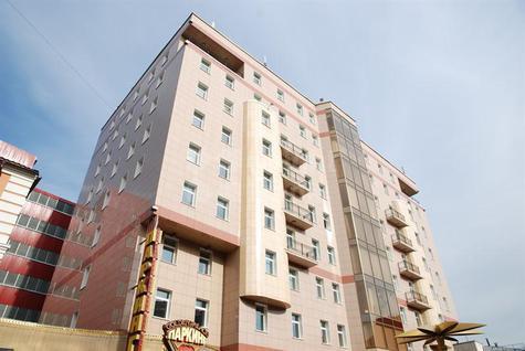 Бизнес-центр Золотой Век 1, id id416, фото 1