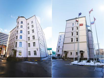 Бизнес-центр Особняк Русаковский, id id4172, фото 2