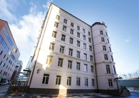 Бизнес-центр Особняк Русаковский, id id4172, фото 1