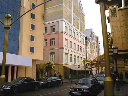 Бизнес-центр Золотой Век 3, id id418, фото 1