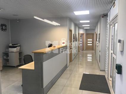 Бизнес-центр Дом на Саввинской, id os4192, фото 4