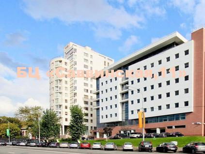 Бизнес-центр Дом на Саввинской, id os4192, фото 1
