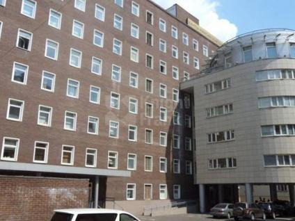 Бизнес-центр 3-я Ямского Поля улица, 32, id id421, фото 1