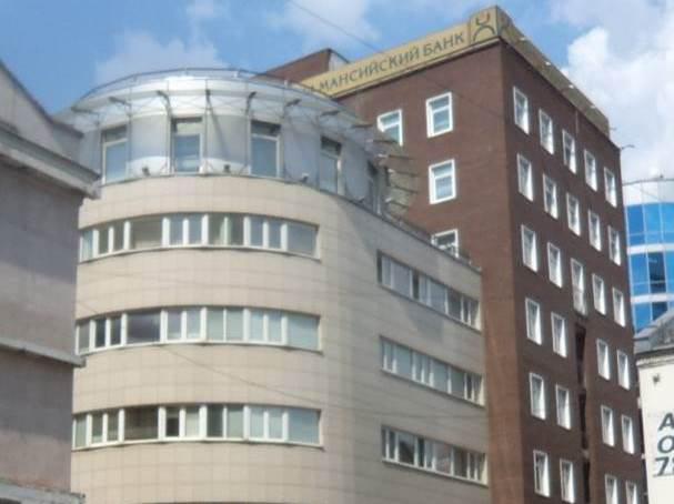 Бизнес-центр 3-я Ямского Поля улица, 32, id id421, фото 3