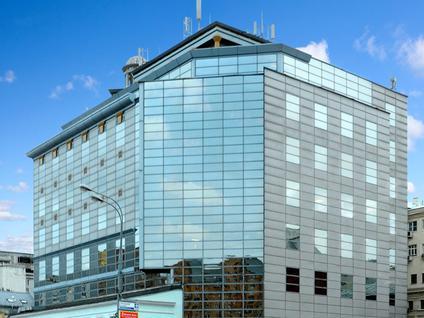 Бизнес-центр Мосэнка Плаза 3, id id4219, фото 1