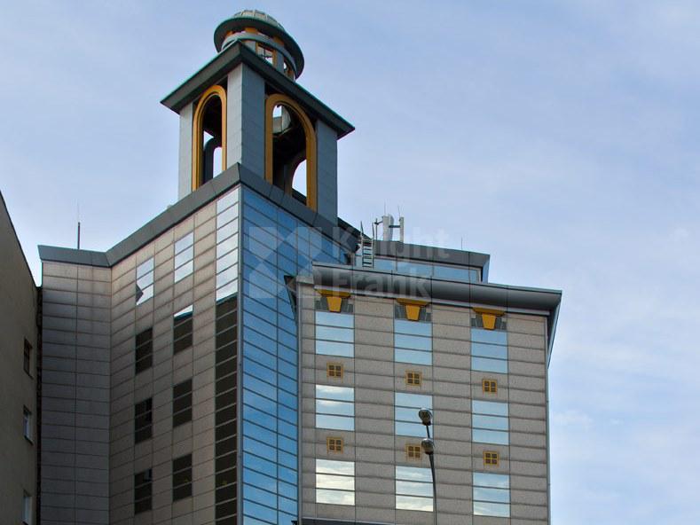 Бизнес-центр Мосэнка Плаза 3, id id4219, фото 2