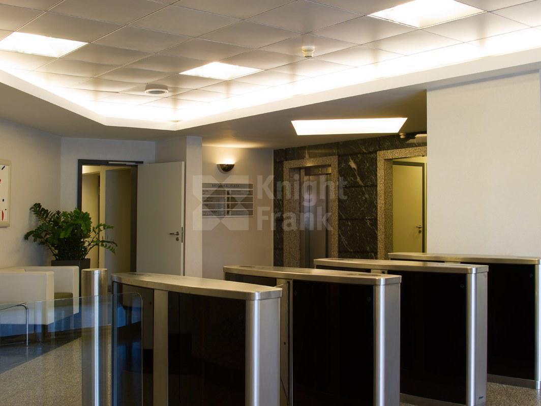 Бизнес-центр Мосэнка Плаза 3, id id4219, фото 4