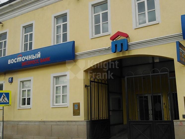 Особняк Садовническая набережная, 9, id id4258, фото 2