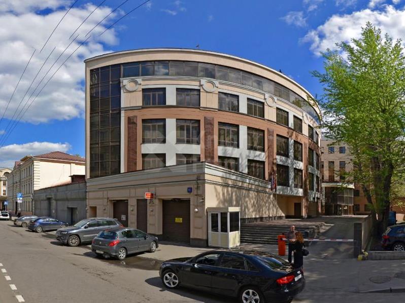 Бизнес-центр Садовническая улица, 75, id id4295, фото 2