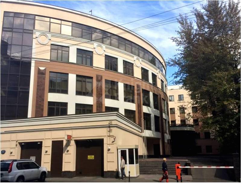 Бизнес-центр Садовническая улица, 75, id id4295, фото 1