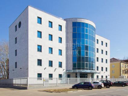 Бизнес-центр Севастопольский проспект, 10 к. 1, id id4312, фото 1
