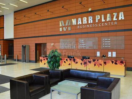 Бизнес-центр Марр Плаза, id id4331, фото 3