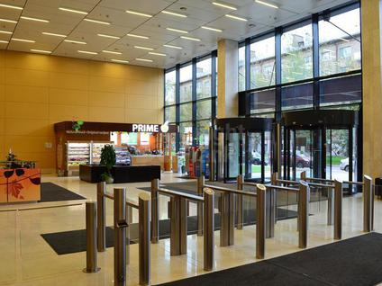 Бизнес-центр Марр Плаза, id os4331, фото 4