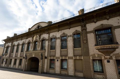 Особняк Сергия Радонежского улица, 7, id id4337, фото 1