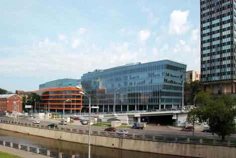 Бизнес-центр Серебряный Город, id id4339, фото 1