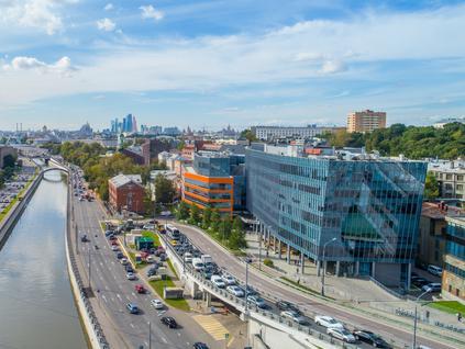 Бизнес-центр Серебряный Город, id id4339, фото 4