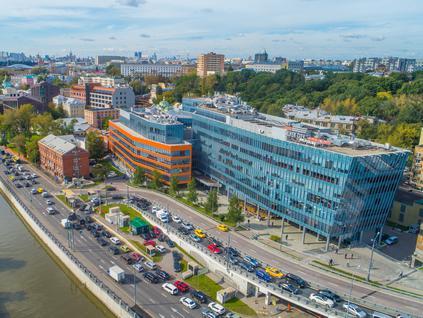 Бизнес-центр Серебряный Город, id id4339, фото 2