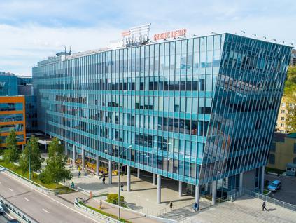 Бизнес-центр Серебряный Город, id id4339, фото 3