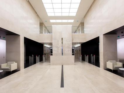 Бизнес-центр White Stone, id os439, фото 4