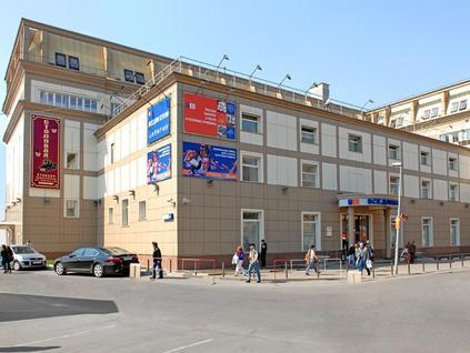 Бизнес-центр Савелов Град, id id4403, фото 2