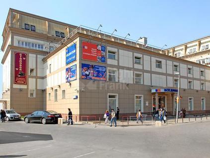 Бизнес-центр СавеловГрад, id id4403, фото 2