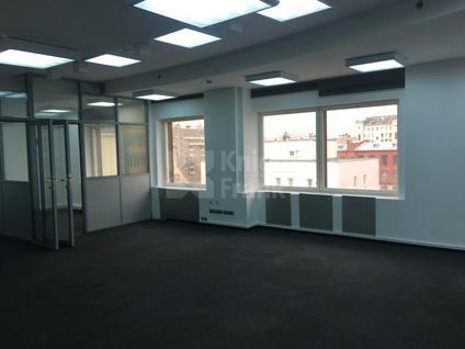 Бизнес-центр Смоленский Пассаж, id id4416, фото 4