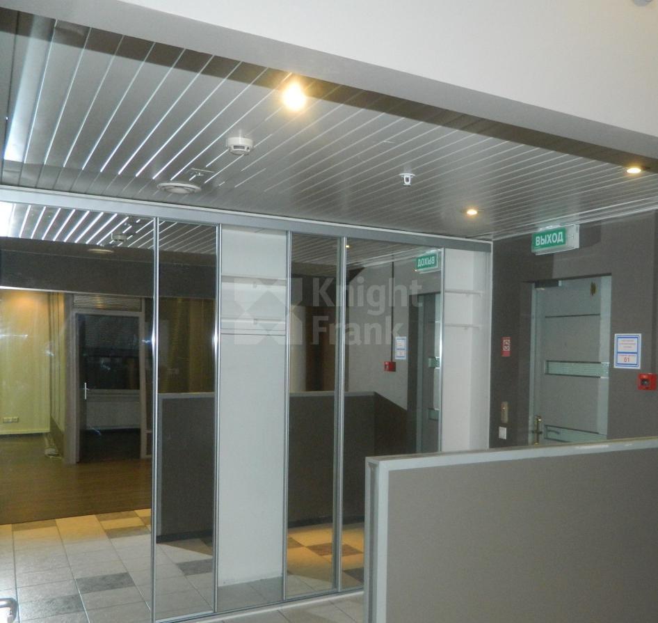Бизнес-центр Смоленский Пассаж, id id4416, фото 6