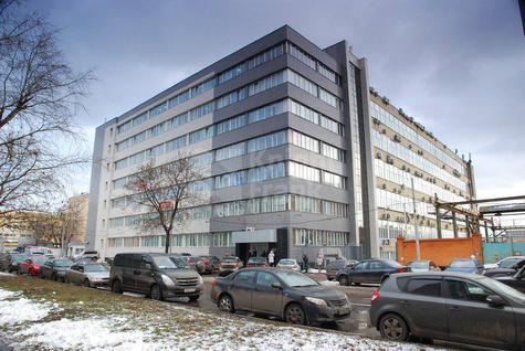Бизнес-центр Магистраль, id id442, фото 1