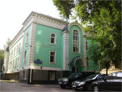 Особняк Смоленская-Сенная площадь, 27 стр. 6, id id4422, фото 1