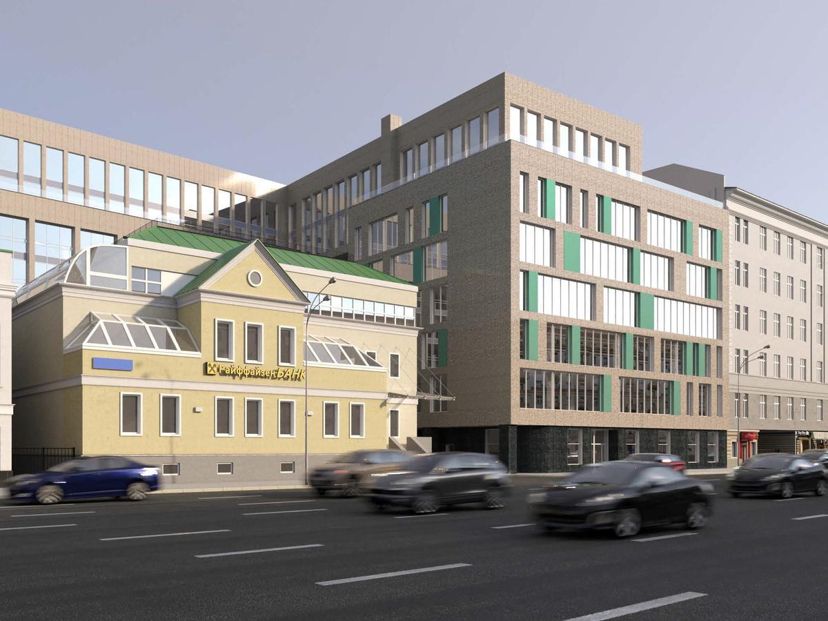 Многофункциональный комплекс Смоленка, id id4430, фото 2