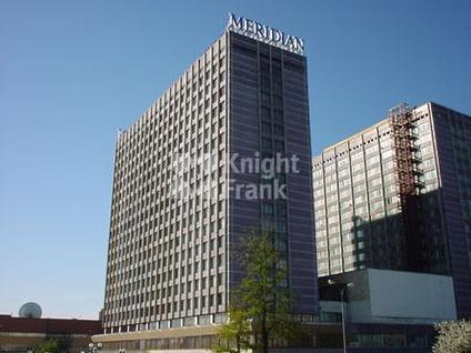 Офисное здание Меридиан, id os4442, фото 1