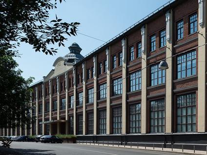 Бизнес-парк Фабрика Станиславского (Строение 3), id id4554, фото 1
