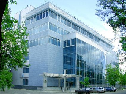 Бизнес-центр Старопетровский Атриум, id id4607, фото 1