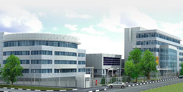 Бизнес-центр Старопетровский Атриум, id id4607, фото 3