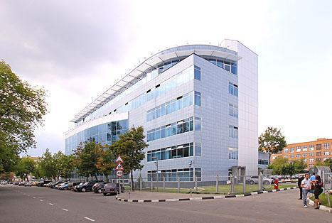 Бизнес-центр Старопетровский Атриум, id id4607, фото 4