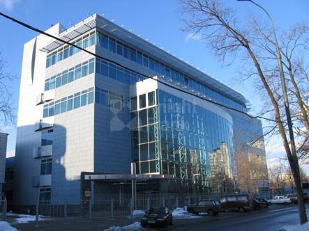 Бизнес-центр Старопетровский Атриум, id id4607, фото 2